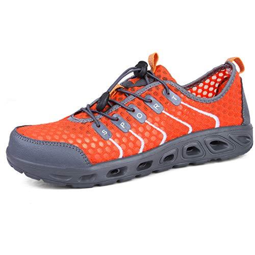 ZYSYSL Zapatos Aire Libre Hombre Secadores Secado