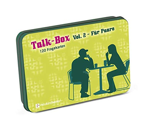 Talk-Box Vol. 2 - Für Paare