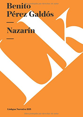 Nazarin Cover Image