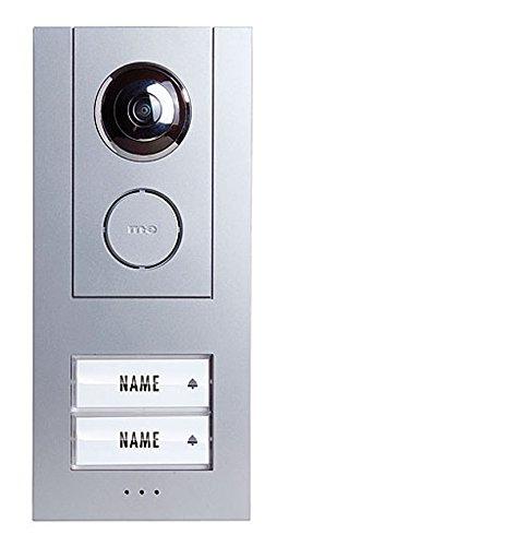 Video-Türsprechanlage VD620 Vistus Außenstation 2-Fam.-Haus