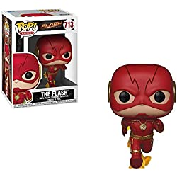 Funko Pop: DC: The Flash Figura Coleccionable, (32116)