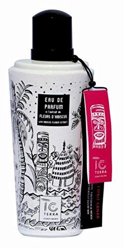 TERRA CONTINENS Esprit Kanak Eau de Parfum 100 ml