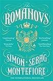 the romanovs 1613 1918 author simon sebag montefiore published on february 2017