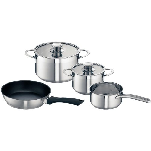 Neff Four Piece Pan Set