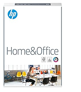 HP HOME & OFFICE CHP150 - Papel de impresión para oficina, A4 80g/m², 500 folios (B000H9HQ4M) | Amazon price tracker / tracking, Amazon price history charts, Amazon price watches, Amazon price drop alerts