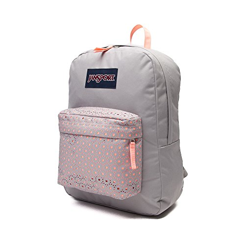 Jansport Sac à dos Superbreak unisexe-adulte Light Gray 17291