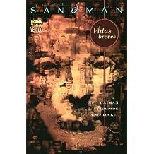 Sandman vol. 7. vidas breves