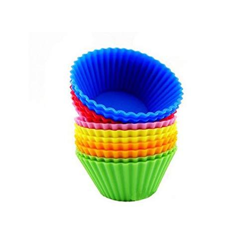 HaiQianXin 12 teile/los Cupcake Mould Backen Muffin Box Cup Fall Party Ei Törtchen Cookie Tray Kuchenform Gebäck Dekorieren Werkzeuge -