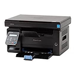 Pantum M6500 Mfp Printer (Black)