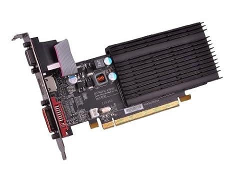 XFX HD-645X-ZNH2 AMD Radeon HD6450 625MHz 1GB PCI-Express (Ati Radeon Low Profile)