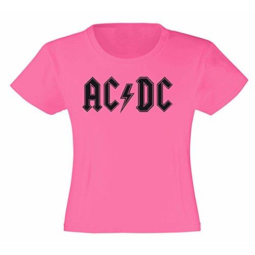 Art T-shirt - Camiseta de tirantes - para niña fucsia 3-4 Años