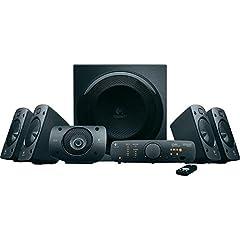 Z906 5.1 Sound System