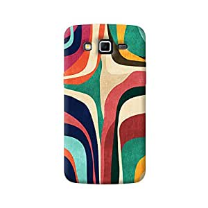 Samsung Note 2 Multi Color Pattern Phone Back Cover104