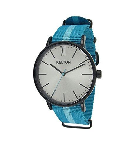 Tissus Cielo Homme Kelton Quartz Bleu 0kXNOPZ8nw
