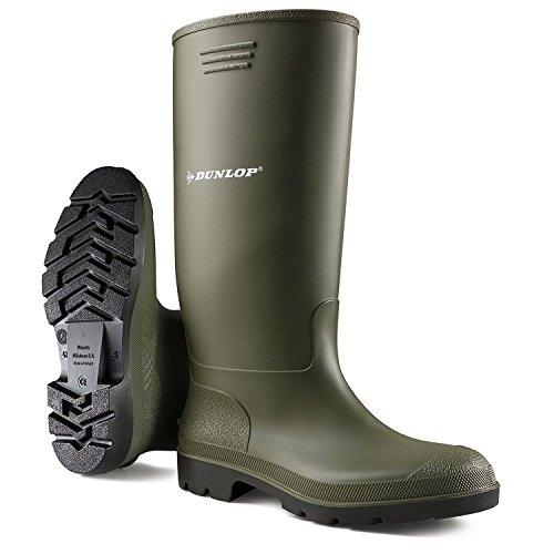Dunlop Unisex Wellingtons Boots