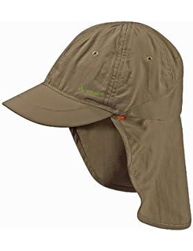 VAUDE Kinder Mütze Sahara Cap III