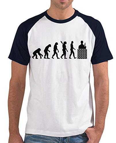 41elz3Nm89L - Camisetas de Albañil