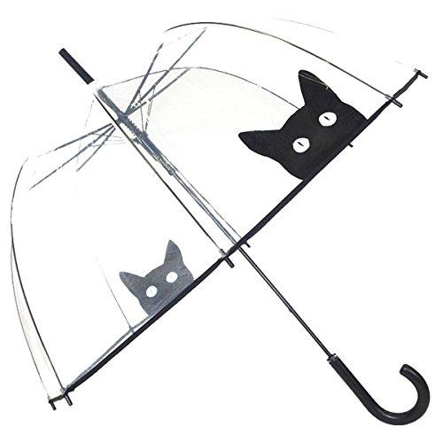 susino-ombrello-donna-stampa-gatto-dome-animale-white-clear-trasparente-1492-2
