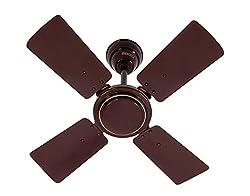 Usha Swift 600mm Ceiling Fan (Brown)