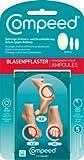 Compeed Blasenpflaster Mixpack 5 stk