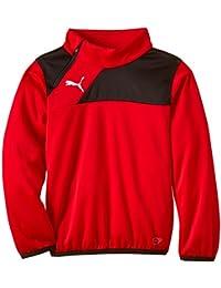 Puma Esqua Sweat-shirt 1/4 zip Garçon