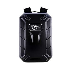 Anbee Hard Shell Backpack Carry Case for DJI Phantom 2, Phantom 3, Phantom 4 Quadcopter
