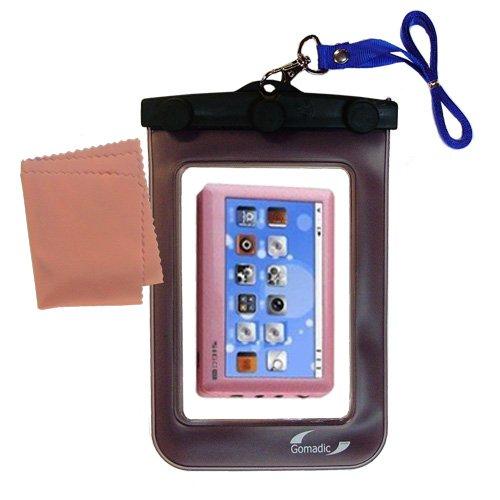 Wetter- und Wasserfeste Tasche für die Pyrus Electronics Sigo