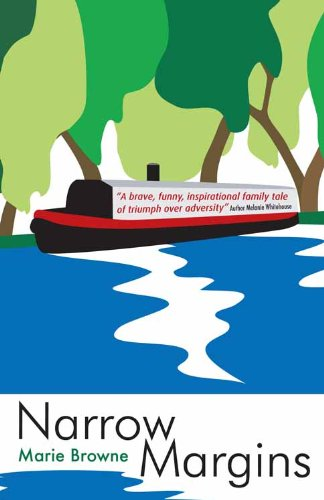 Narrow Margins - a laugh-out-loud book about life on the waterways (Narrow Boat 1) Test
