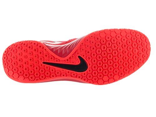 Nike-Maglietta a maniche corte da ragazzo Unvrsty Red/Blck/Blck/Gym Rd