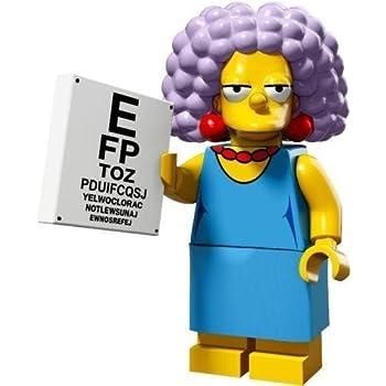 Mini Figure Réductionbr 70De Simpsons Lego The Apu LqVSUzpGM