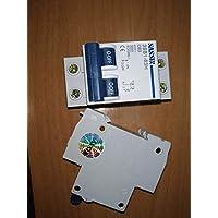Interruptor Magnetotermico 1P+N 63A SASSIN