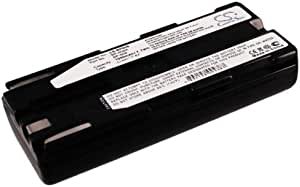 UK Battery for Sharp MD-MS200 AD-MS10BT 3.7V RoHS