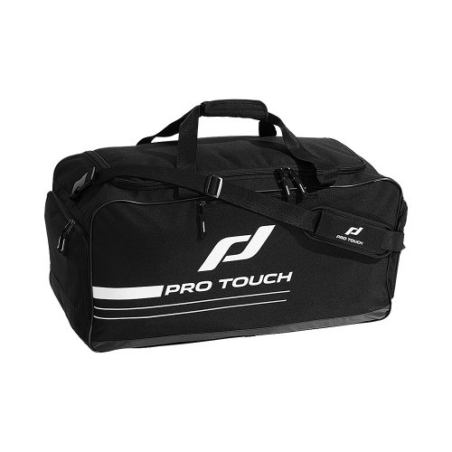 PRO TOUCH Teambag Force Schwarz/Weiss