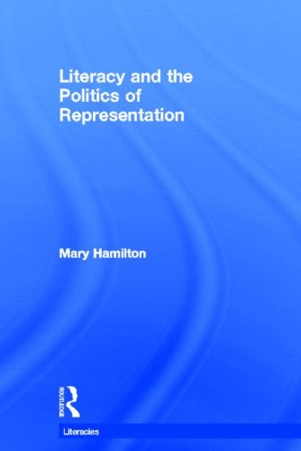 Literacy and the Politics of Representation (Literacies)