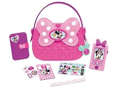 Minnie Mouse de Happy Helpers Bolsa Set de Flair Leisure Products
