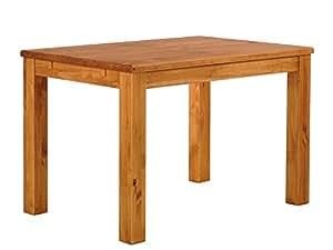 brasilm bel tisch 120x80 rio classiko honig pinie massivholz gr e farbe w hlbar. Black Bedroom Furniture Sets. Home Design Ideas