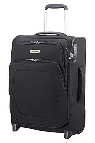 SAMSONITE Spark SNG - Upright 55/20 Expendable Length 40cm Bagage cabine, 55 cm, 48,5 liters,