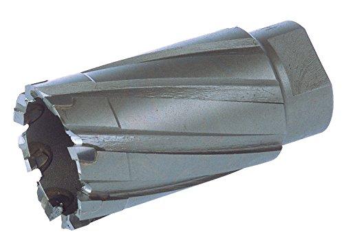 RUKO 108026 - BROCA HUECA  DIENTES METAL DURO  ASIENTO DE ROSCA (26 MM)