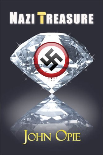 Nazi Treasure Cover Image