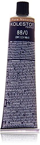 Wella Professionals Koleston Perfect Permanente CremeHaarfarbe, 88/ 00 hell Blond intensiv, 1er Pack (1 x 60 ml)