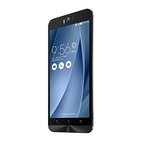 Asus Zenfone Selfie (ZD551KL) - Smartphone libre Android (pantalla 5.5