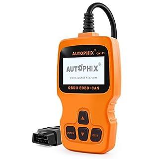 'OBDMATE OM123Diagnose OBDII Scanner Code Reader Support US, europäischen und asiatischen Fahrzeugen