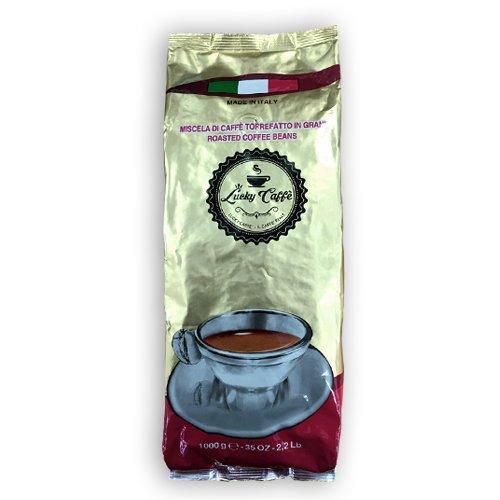 caffe-in-grani-lucky-caffe-5-confezioni-da-1kg