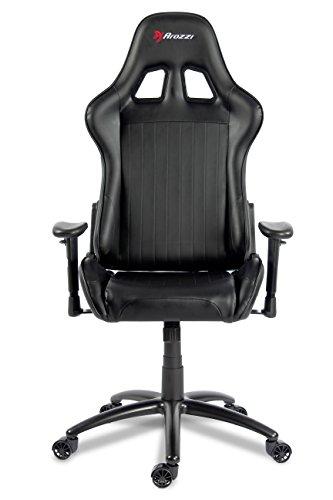 Arozzi Verona Gaming Chair - Black