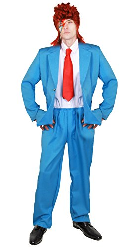 ILOVEFANCYDRESS I love Fancy Dress ilfd4051l Männer 's -