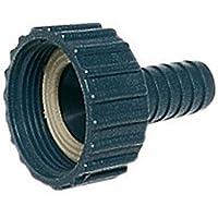 Osculati 50.187.03 - Portagomma diritto 30 mm (Hose connector straight 30mm)