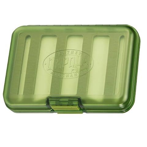 Umpqua UPG Fly Box Day Tripper Olive (japan import)