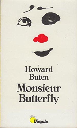 Monsieur Butterfly [Pdf/ePub] eBook
