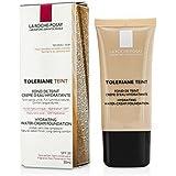 La Roche Posay Toleriane Teint Hydrating Water Cream Foundation SPF 20-05 Honey Beige 30ml/1oz