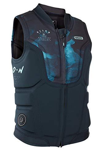 Preisvergleich Produktbild Ion Collision Vest Select FZ,  Größe:46 / XS,  Farbe:Dark Blue Capsule